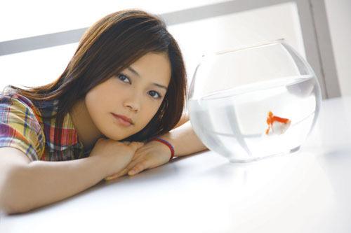 金魚とyui