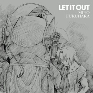 let it out fma ver