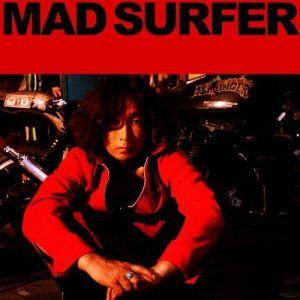 Mad Surfer